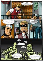 Evil Mike #5