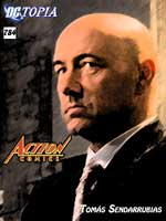Action Comics #784