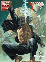 X-MAN #50