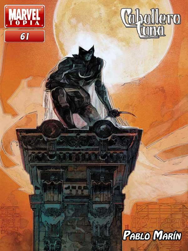 Caballero Luna #61