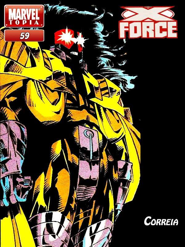X-Force #59