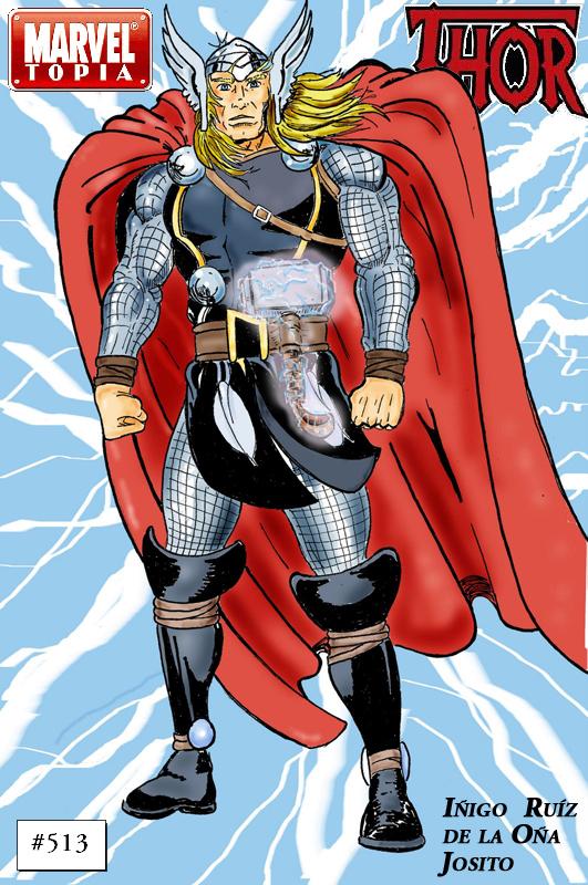 Thor #503