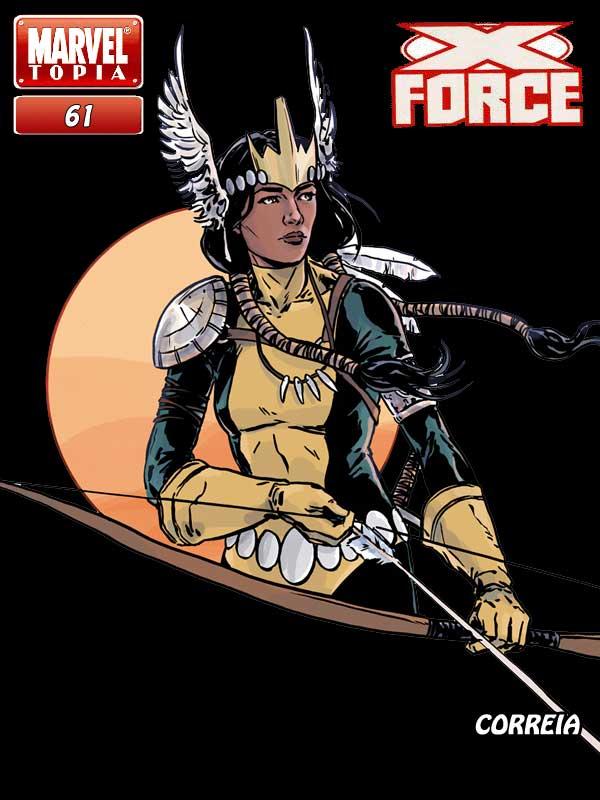 X-Force #61