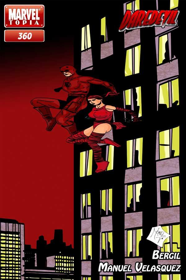 Daredevil #360