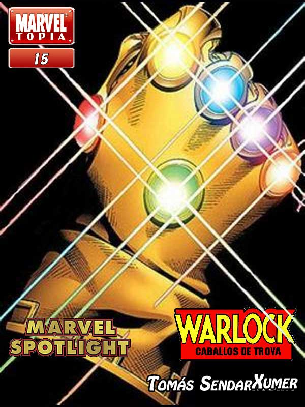 Marvel Spotlight #15