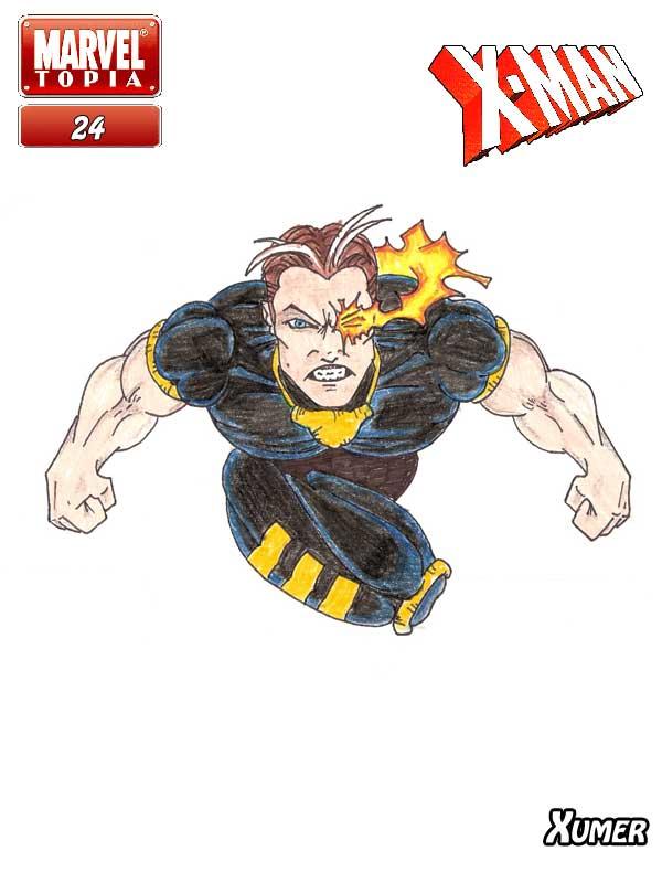 X-Man #24