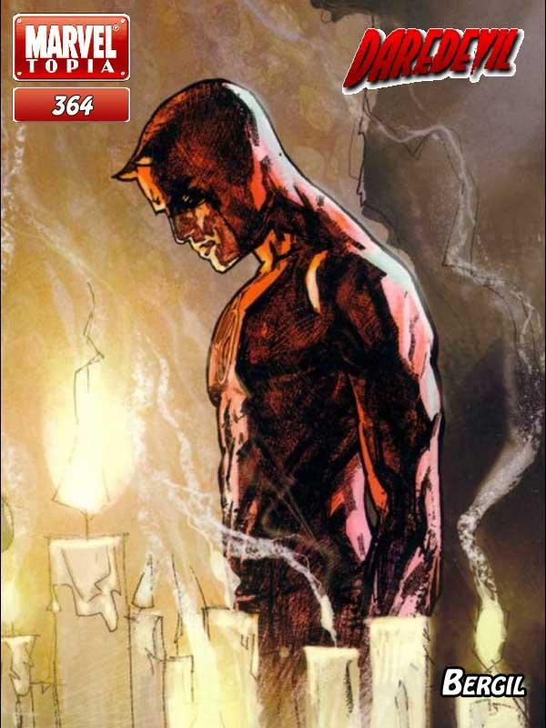 Daredevil #364