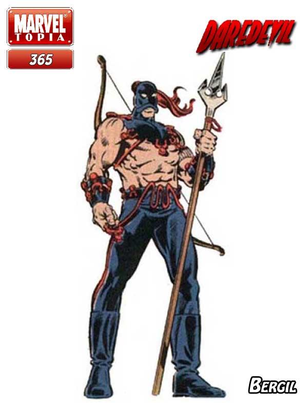 Daredevil #365