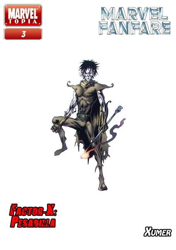 Marvel Fanfare #03
