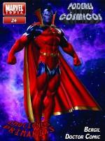 Poderes Cosmicos #24