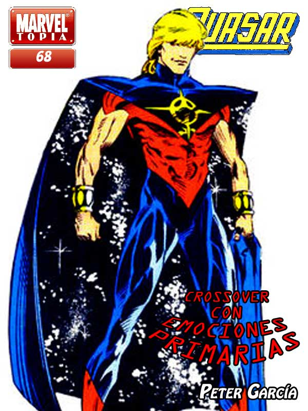 Quasar #68