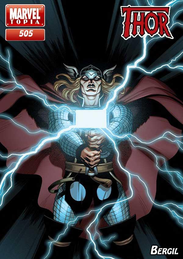 Thor #505