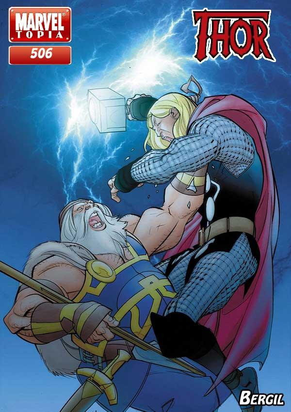 Thor #506