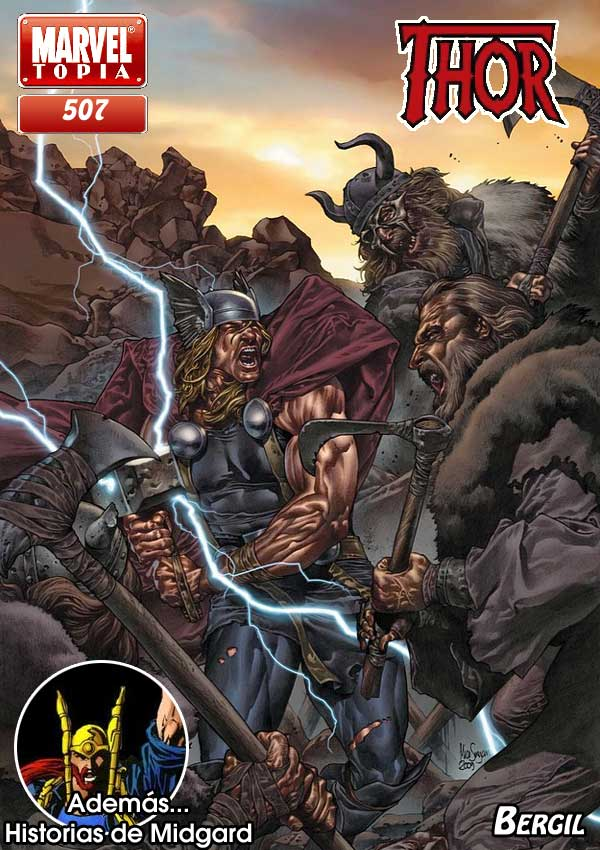 Thor #507