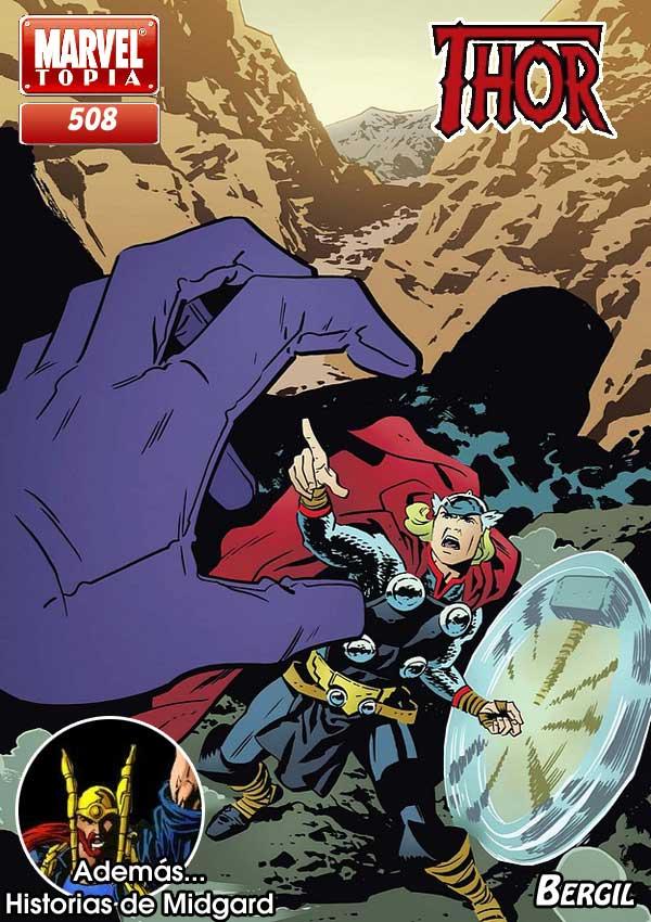 Thor #508