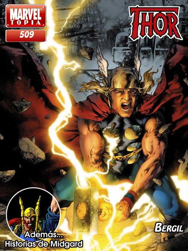 Thor #509