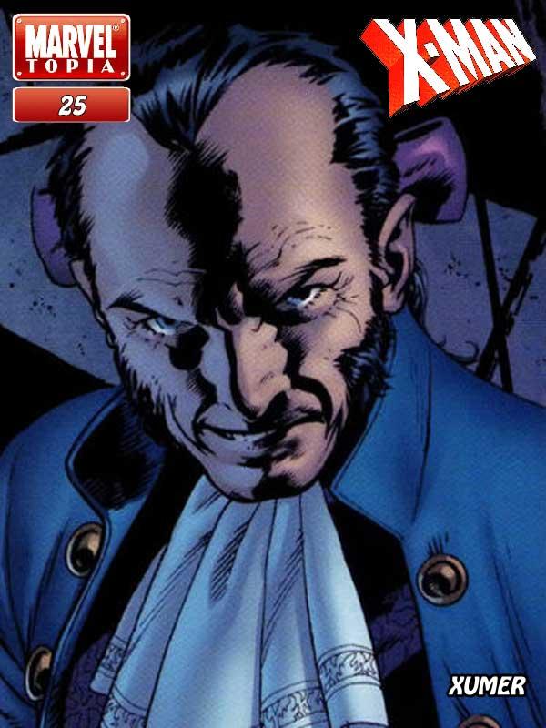 X-Man #25