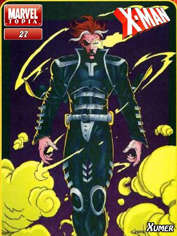 X-Man #27