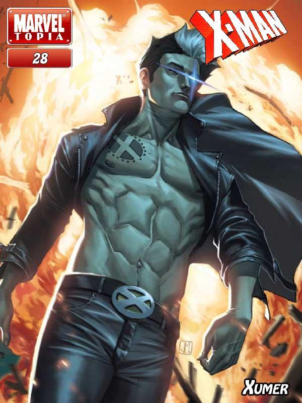X-Man #28