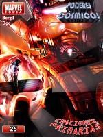 Poderes Cosmicos #25